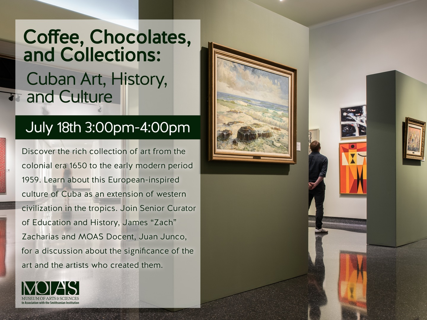 Coffee Art History Coffee Chocolates And Collections Cuban Art History
