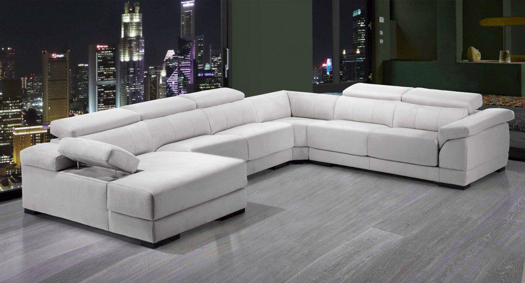 Mobel Sofa De