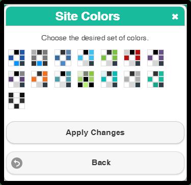sitecolors
