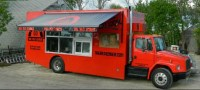Developing Food Truck Awning Designs That Work