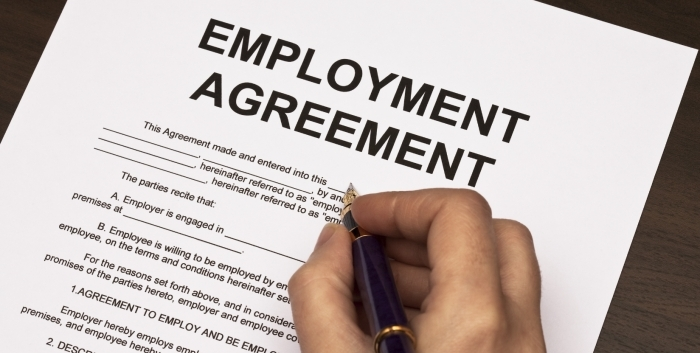 Food Truck Chef Employment Contract Why You Need One