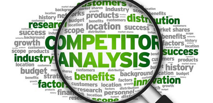 Competitive Analysis Checking On Your Food Truck Competition