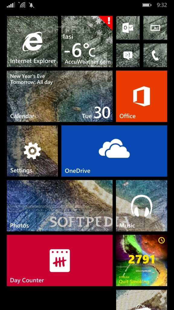 Download Day Counter for Windows Phone