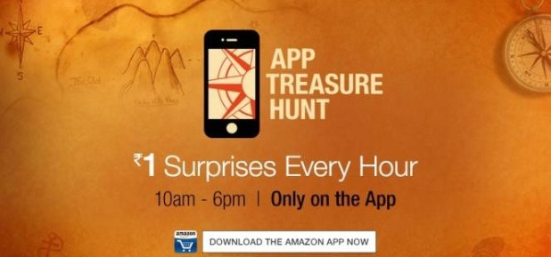 amazon-treasure-hunt-22nd-oct-answer