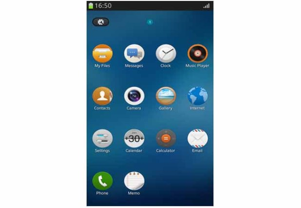 Samsung's Tizen Superseded BlackBerry