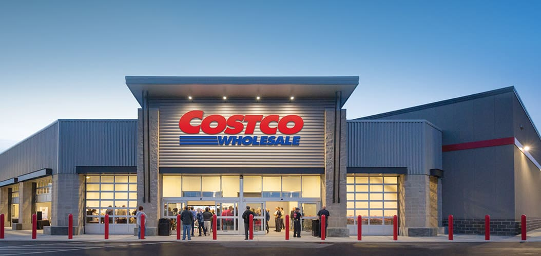 Special Events in Northeast Region Costco