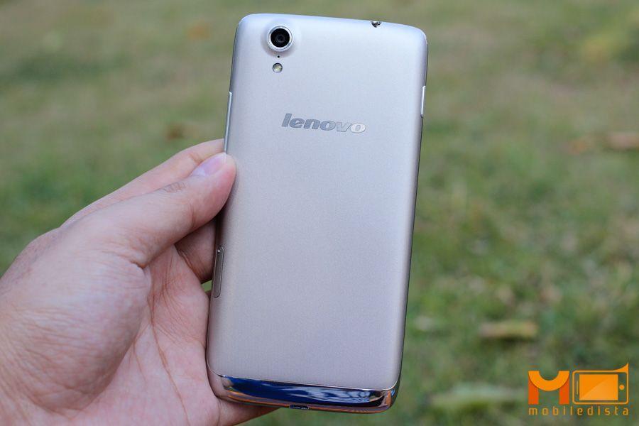 รีวิว Lenovo Vibe X S960: สวยงาม บางเบา จอ Full HD