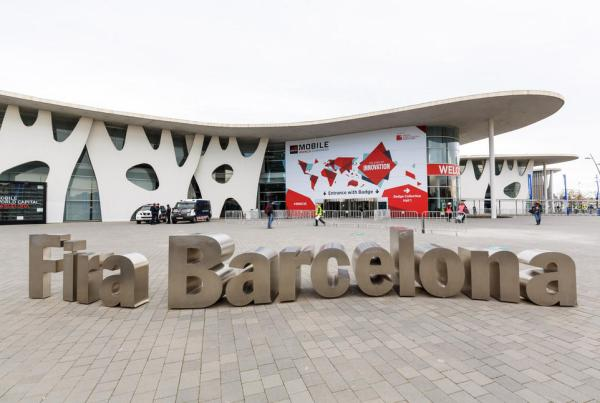 Mobile World Congress moved to the Fira Gran Via in 2013, a more remote location with a more spacious conference hall.