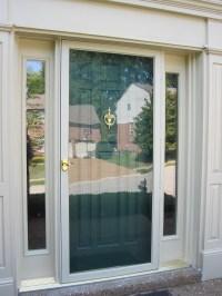 Mobilehome Doors & Mobile Home Replacement Doors Exterior