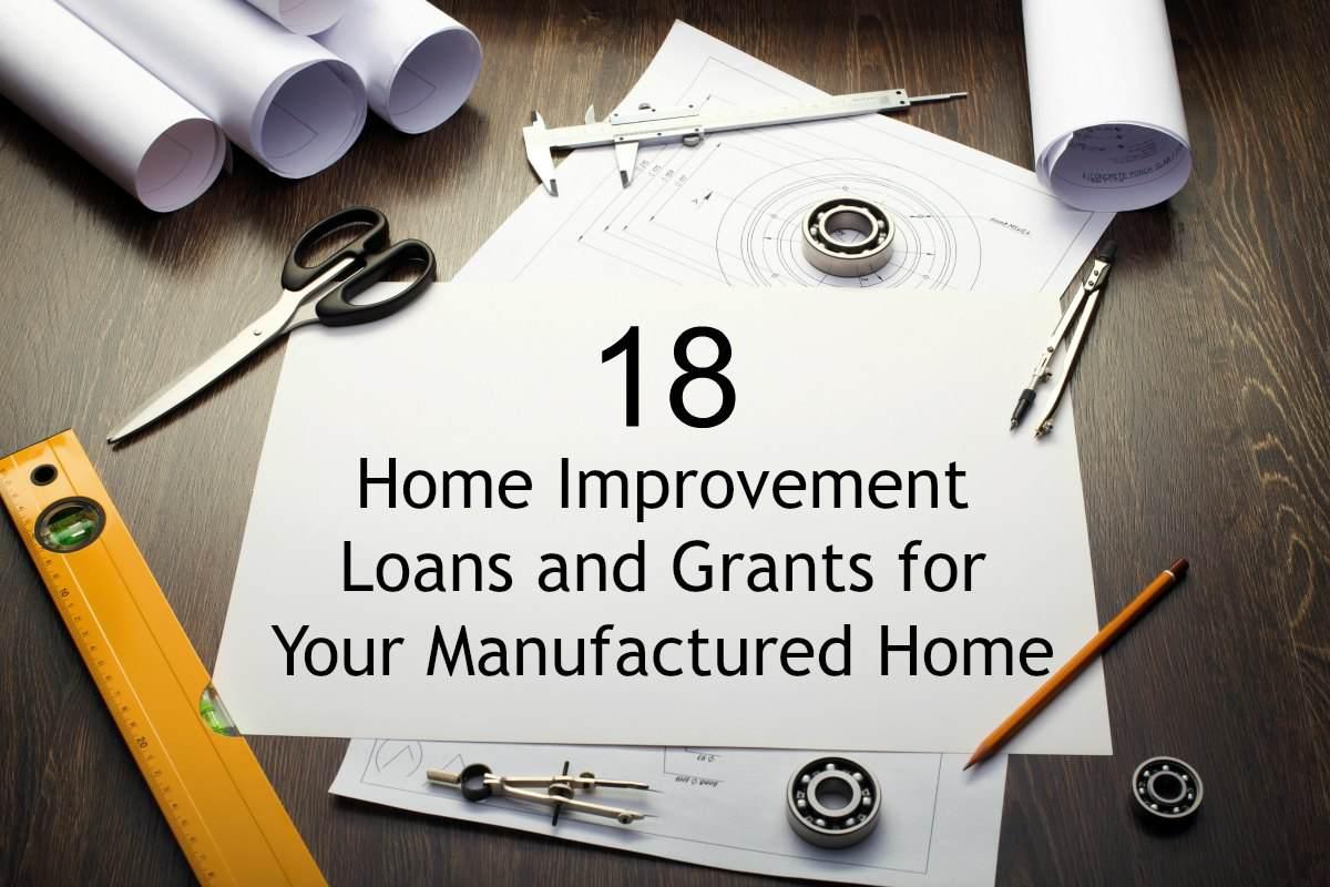 home repair loans