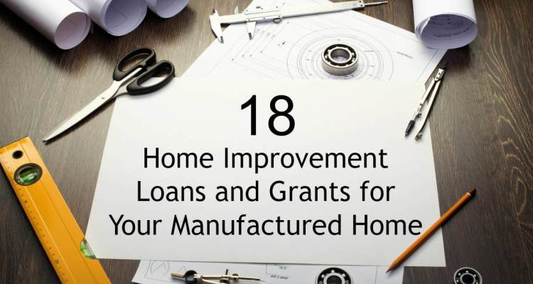 Impressive  jpeg, 18 Home Improvement Loans and Grants for Your Manufactured Home 750 x 400 · 37 kB · jpeg