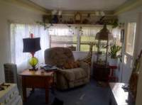 1954 Pacemaker Tri-Level Mobile Home Remodel