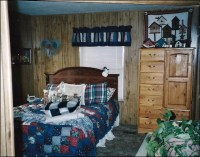 Shannon's Shabby Chic Double Wide Makeover | Mobile Home ...
