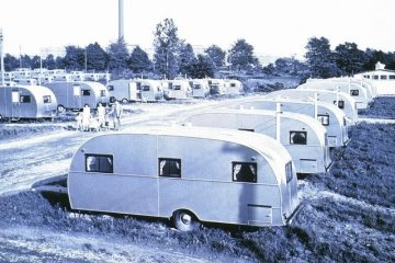 the history of trailer parks