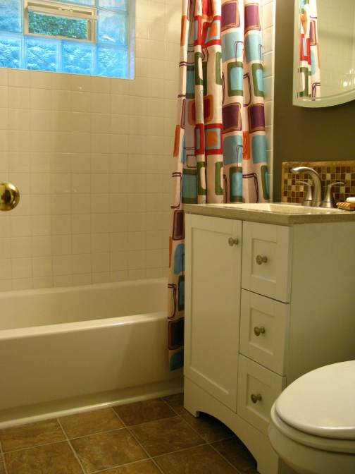 Bathroom Remodel From Start To Finish Mobile And