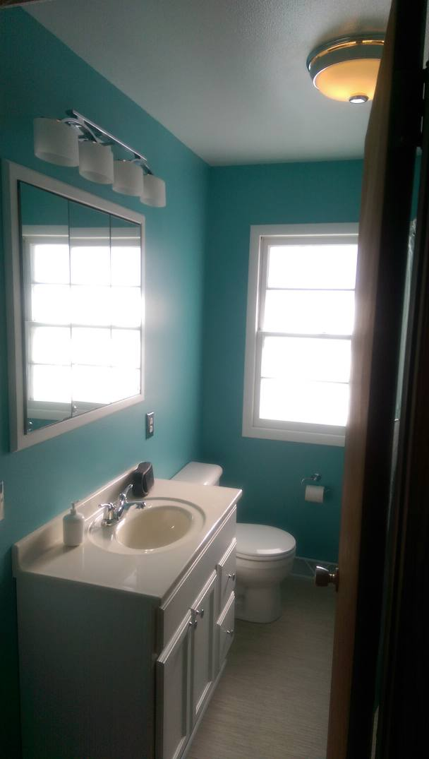 Bathroom Remodel Ideas To Inspire You: 7 Before And After Bathroom Remodels That Will Inspire You