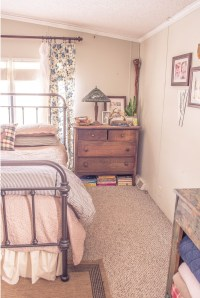 Manufactured Home Decorating Ideas: Chantal's Chic Country