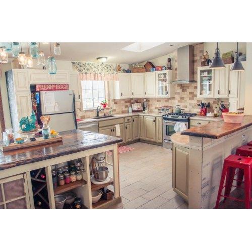 Medium Crop Of Country Home Kitchen Decor