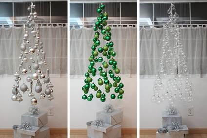27 Cheap DIY Christmas Decorations - christmas decorating ideas