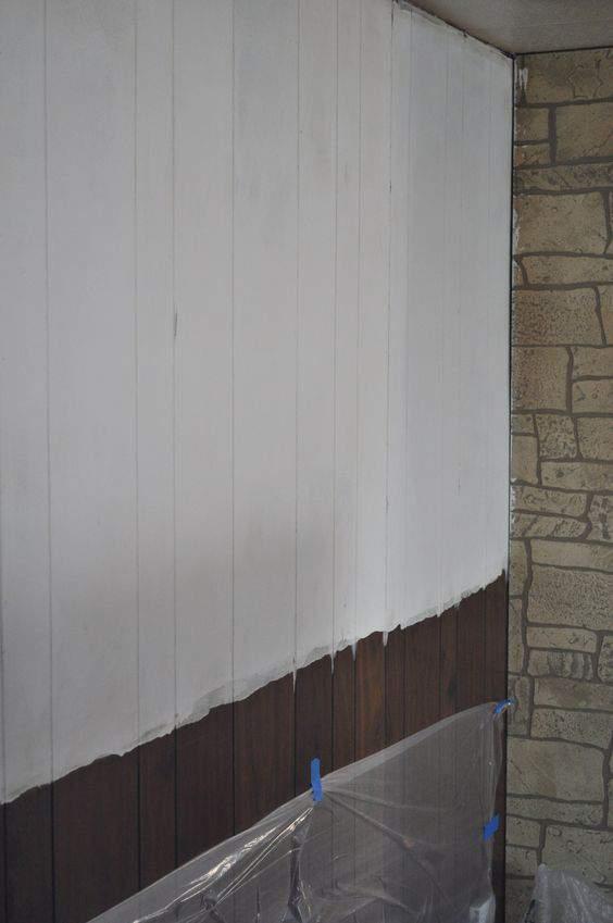 Wood Panelingimage Titled Cover Wood Paneling Step 3