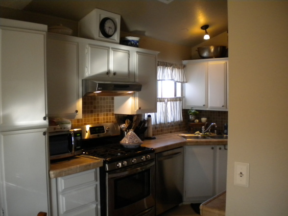 mobile home kitchen re do on a budget kitchen designs
