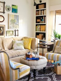 Beginner's Guide to Small Space Decorating