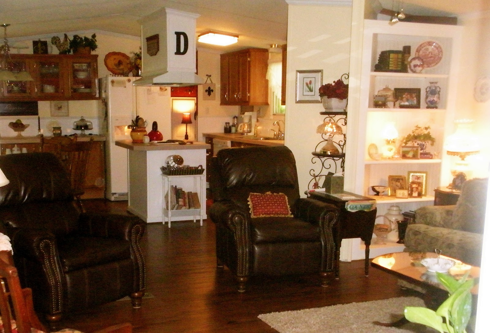 a sweet single wide the interview mobile home kitchen remodel