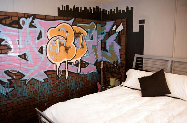 kids bedroom ideas - teen
