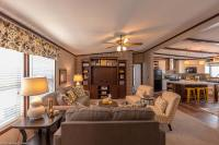 Featured Manufactured Home: The Arlington by Palm Harbor ...