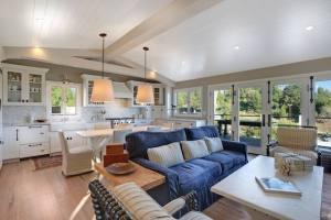 million dollar mobile home living room 2