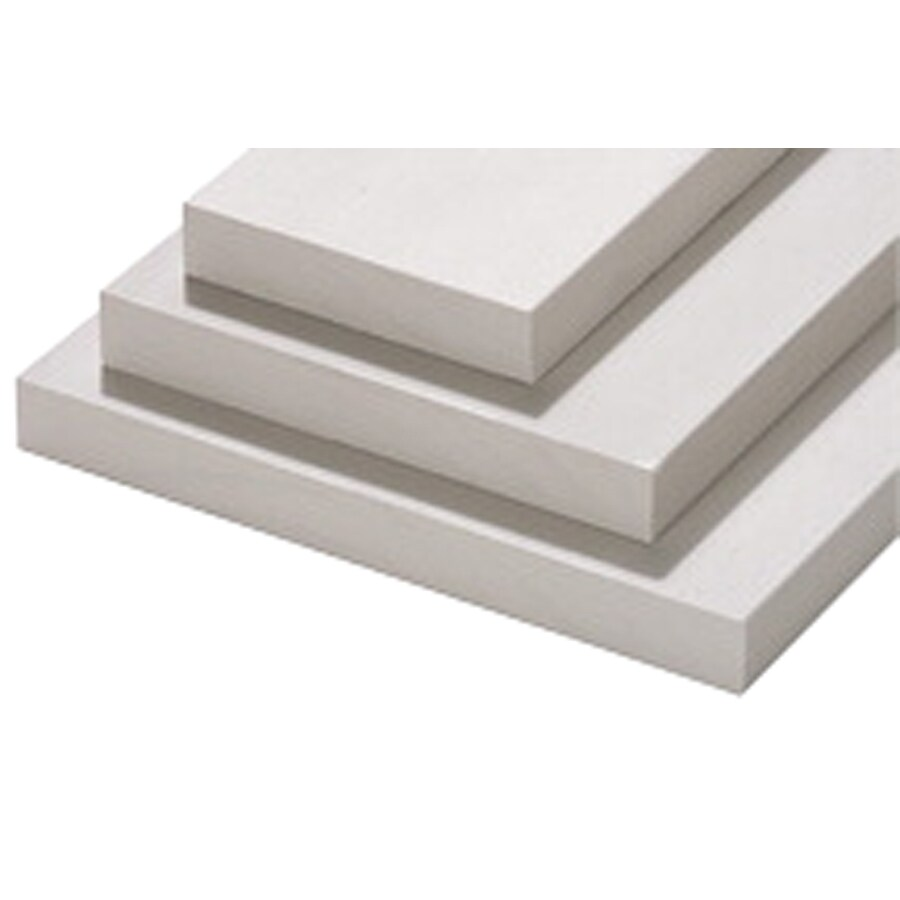 Fascia Board 1 X 6 X 16 Primed Grooved Fascia Board At Lowes