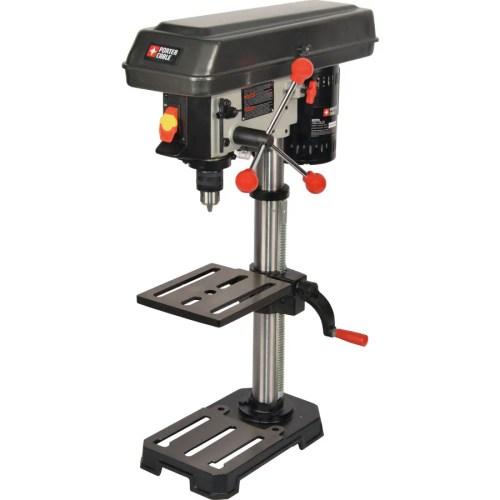 Medium Of Ryobi Drill Press