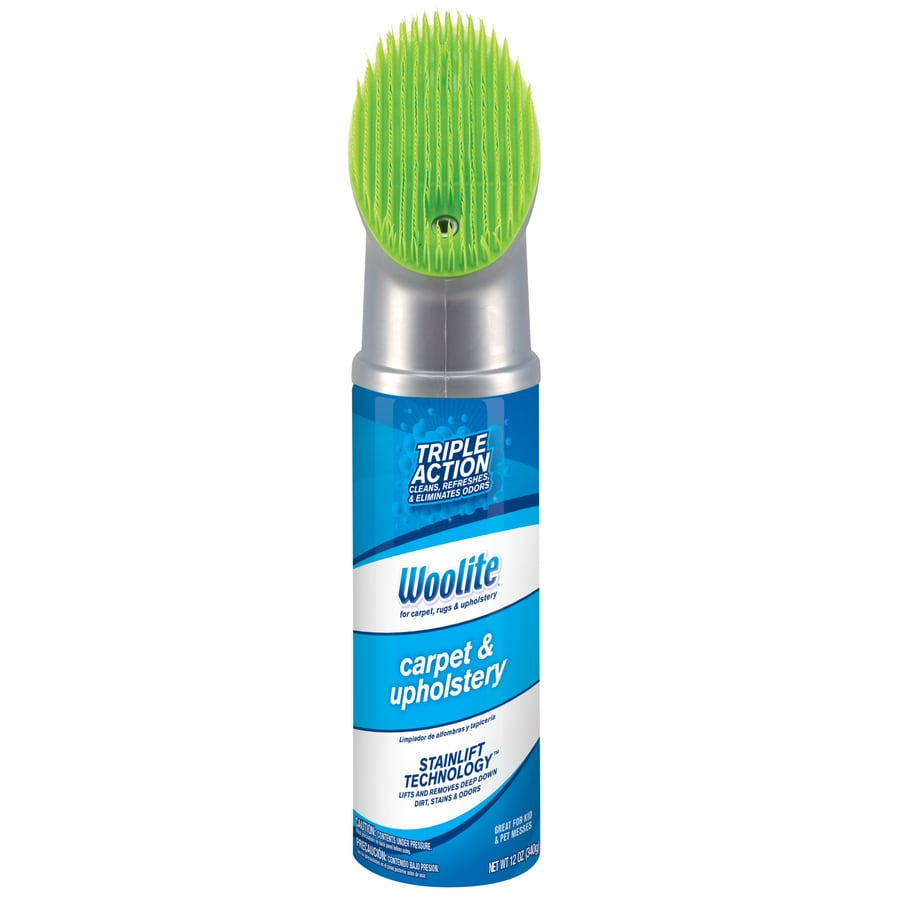 Sofa Vacuum Cleaner Brush Woolite 12 Oz Carpet Cleaner At Lowes
