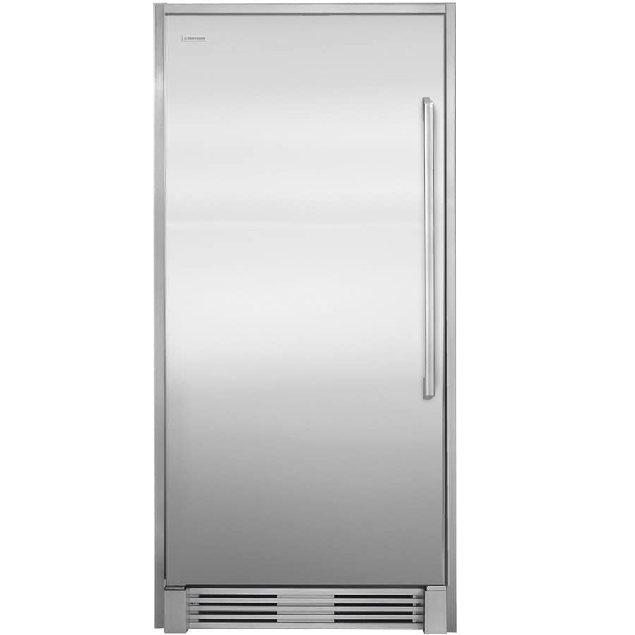 Small Stand Up Freezer Upright Freezers At Lowes