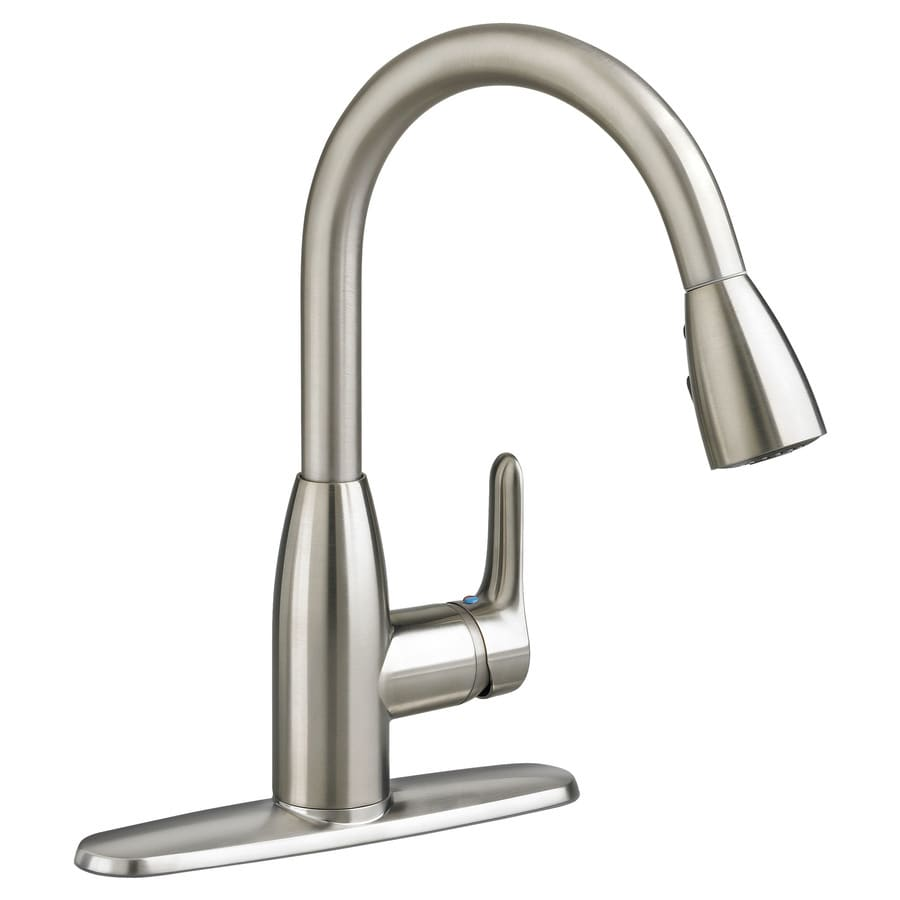 Shop American Standard Colony Stainless Steel 1