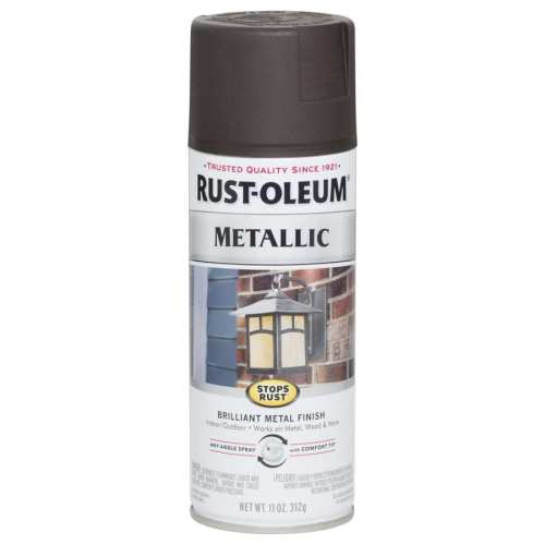 Medium Of Oil Rubbed Bronze Paint