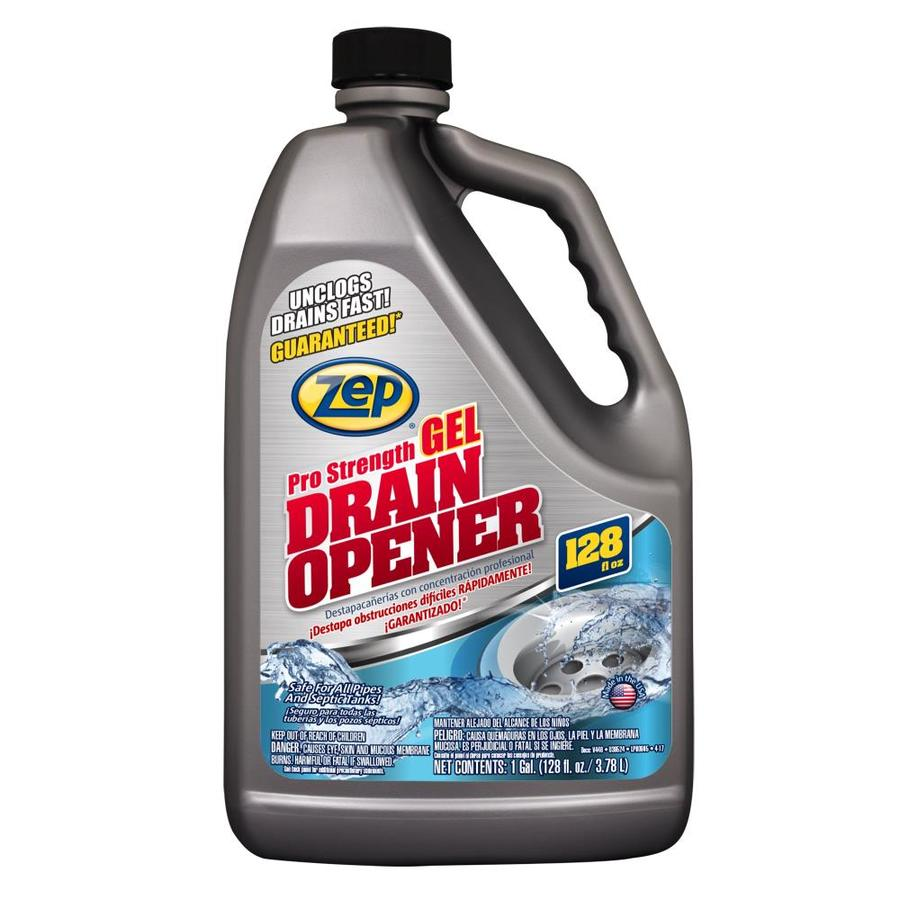 Sewage Cleaner Drain Cleaners At Lowes