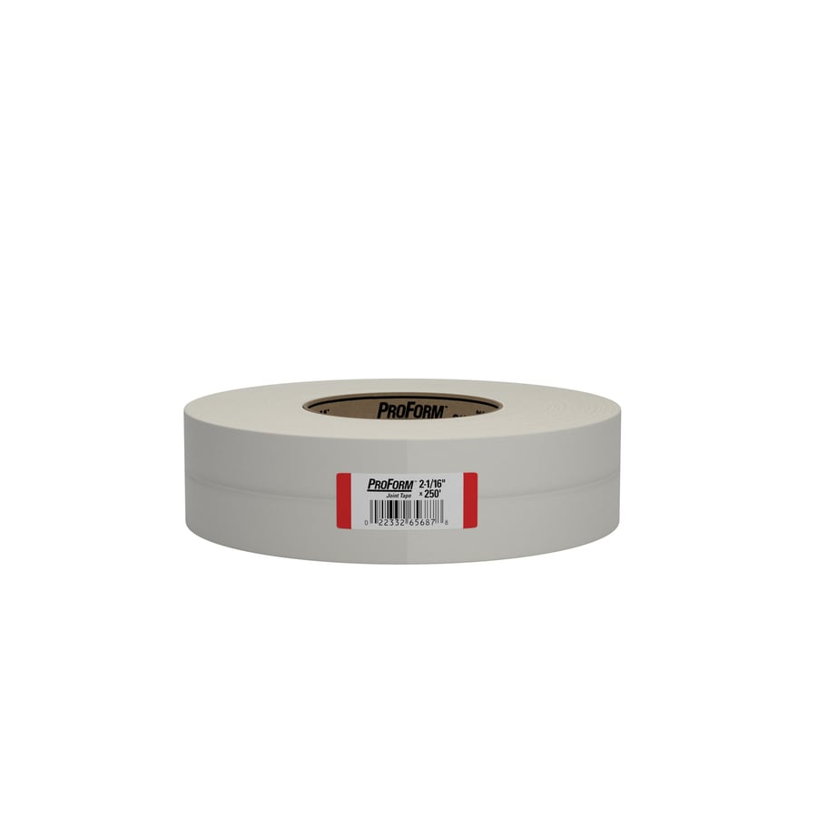 Drywall Paper Tape Drywall Tape At Lowes
