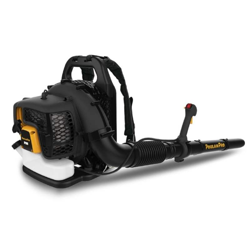 Large Of 4 Cycle Leaf Blower