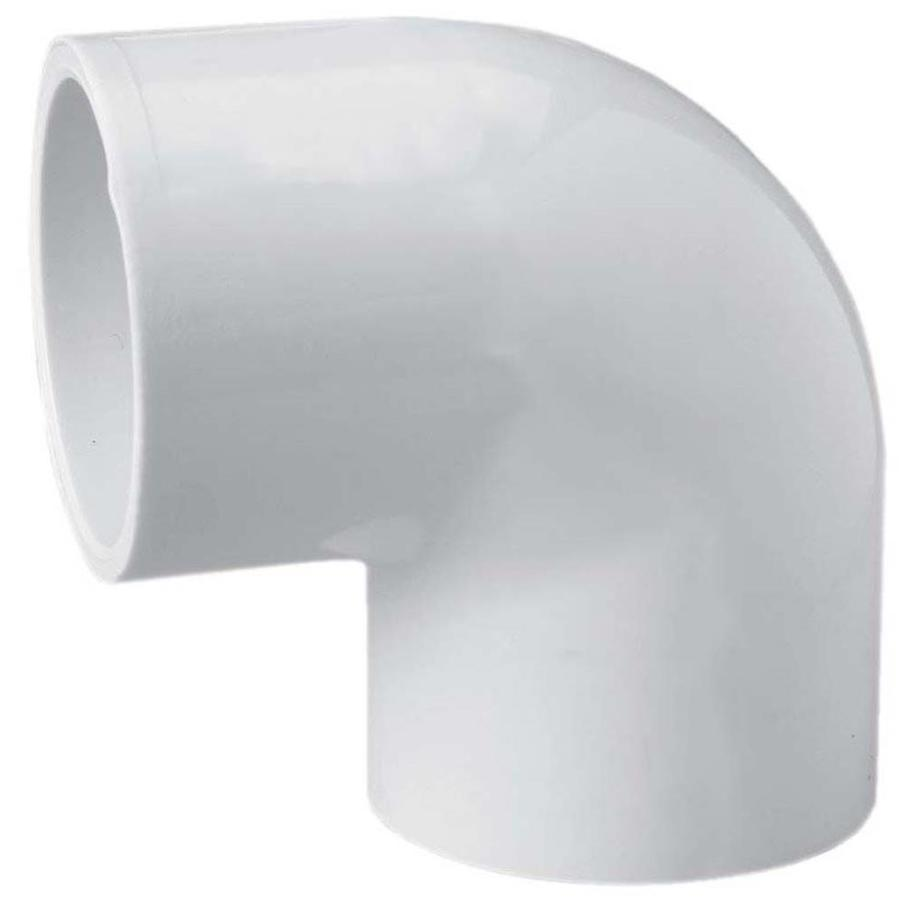 Pvc Joints Pvc Pipe Fittings At Lowes