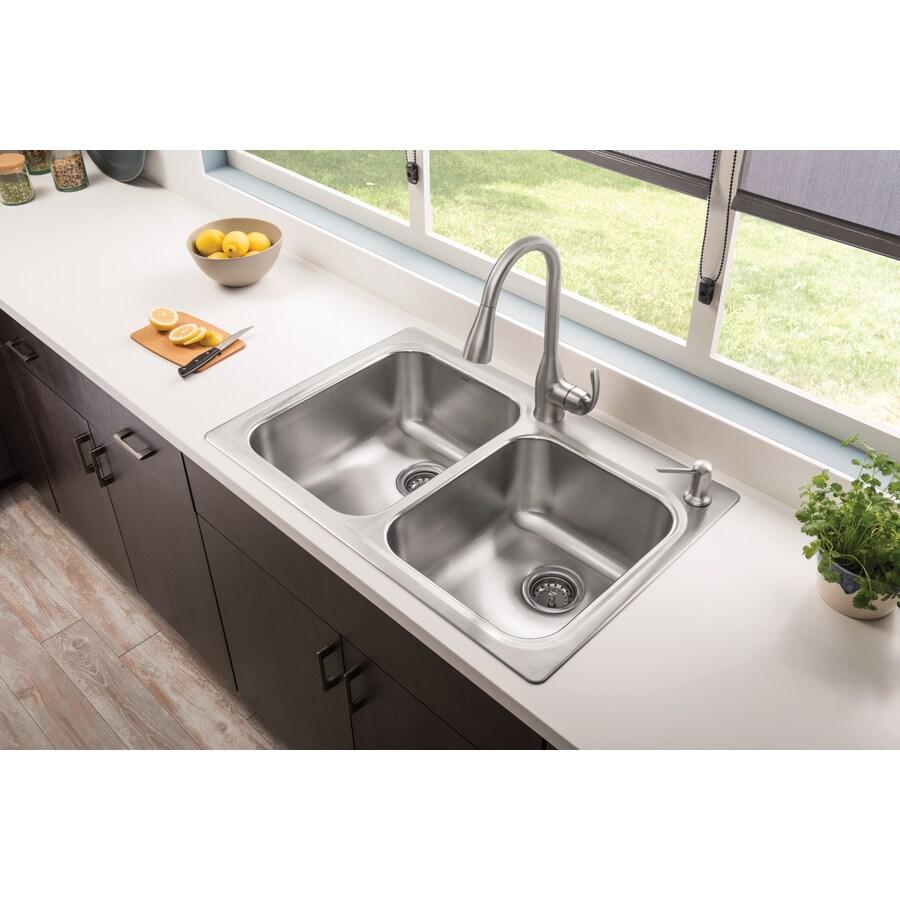 Stone Farmhouse Sink Lowest Price Kitchen Sinks At Lowes