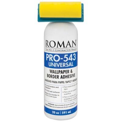 Shop Roman GH-57 20-oz Wallpaper Adhesive at Lowes.com