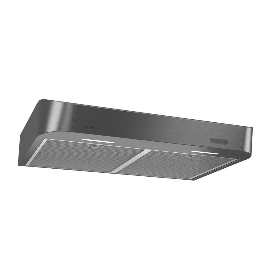 900 Rangehood Undercabinet Range Hoods At Lowes