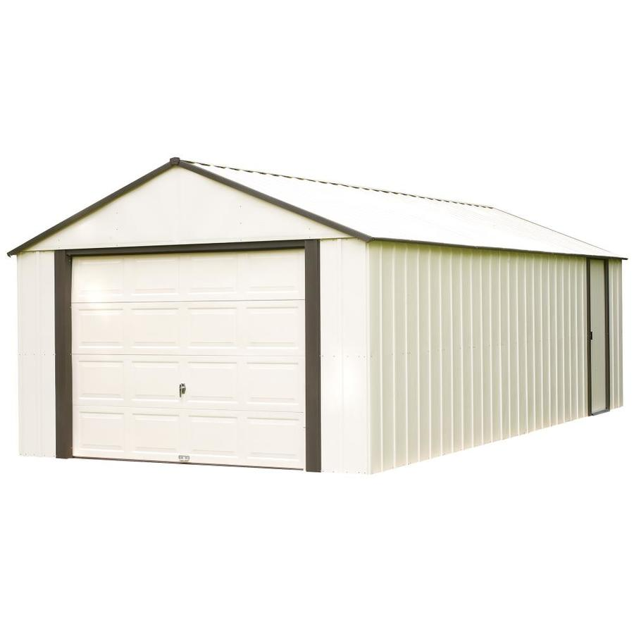 Steel Storage Sheds Metal Storage Sheds At Lowes