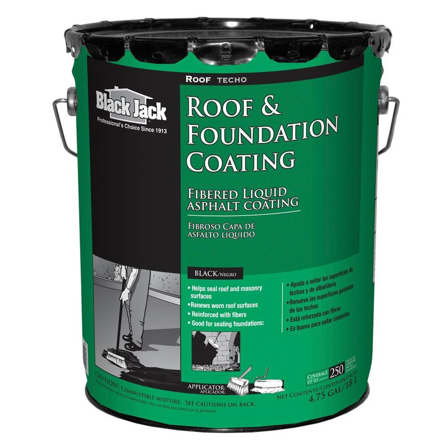 Roofing Tar Roof Coatings At Lowes