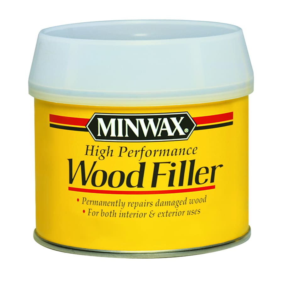 Fullsize Of Minwax High Performance Wood Filler