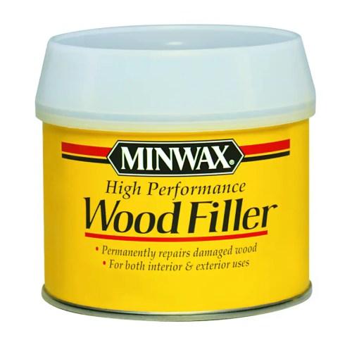 Medium Crop Of Minwax High Performance Wood Filler