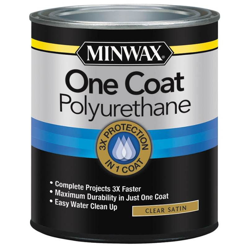 Large Of Polyurethane Over Paint