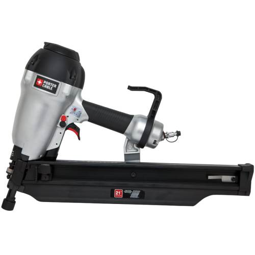 Medium Of Porter Cable Framing Nailer