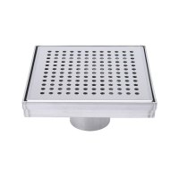 Shop B&K Stainless Steel Linear Shower Drain at Lowes.com